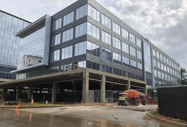 With Office Development As Its Cornerstone, Springwoods Village To Expand Retail, Residential To Create An 18-Hour Environment