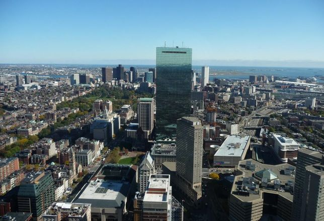 Survey: Bisnow Wants To Know Your Plan To Make Boston More Affordable