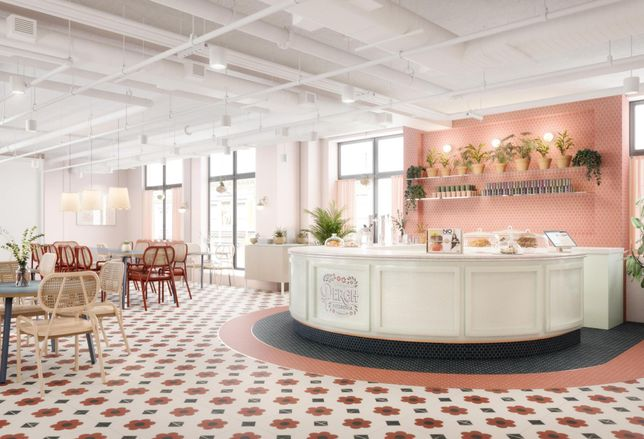 Female-Focused Coworking Company The Wing To Open In London