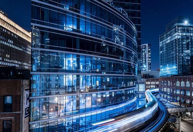 As Technologies Let Buildings Speak, Owners Wonder: 'Who Else Is Listening?'
