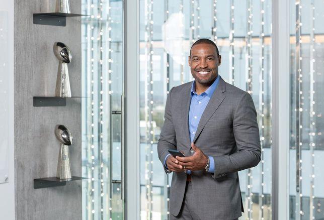 Former Dallas Cowboy Darren Woodson Leaves ESPN For Commercial Real Estate