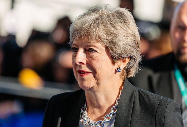 'A Choice Between Someone Who Says F*ck Business Or Someone Who Will F*ck Business': What Theresa May's Departure Means For Real Estate