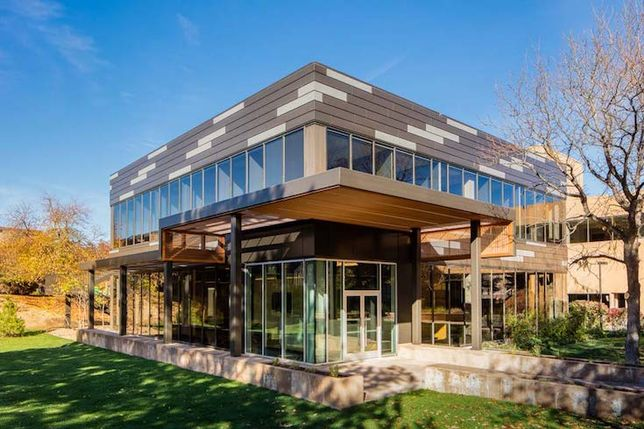 Denver Good Location For Data Centers