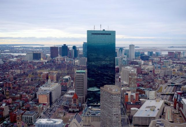Boston Underway With Expansion To Affordable Housing Policy