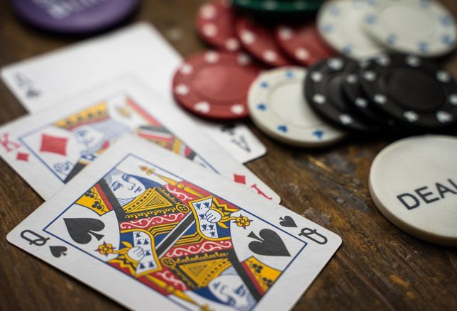 VC Firm With Roots In Poker Makes $115M Investment In Real Estate Data Firm