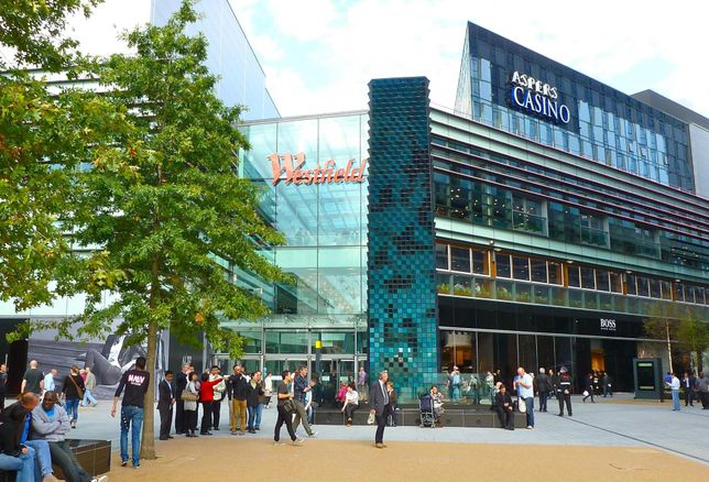 Revealed: Monster Refinancing Of £750M Westfield Stratford Loan Launched