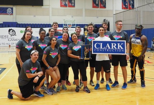 Clark Trophy