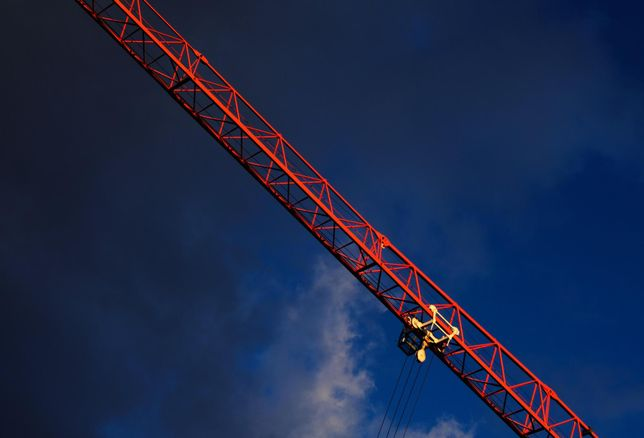 Crane Owner Confirms 1 Death In Dallas From Falling Construction Crane During Storm