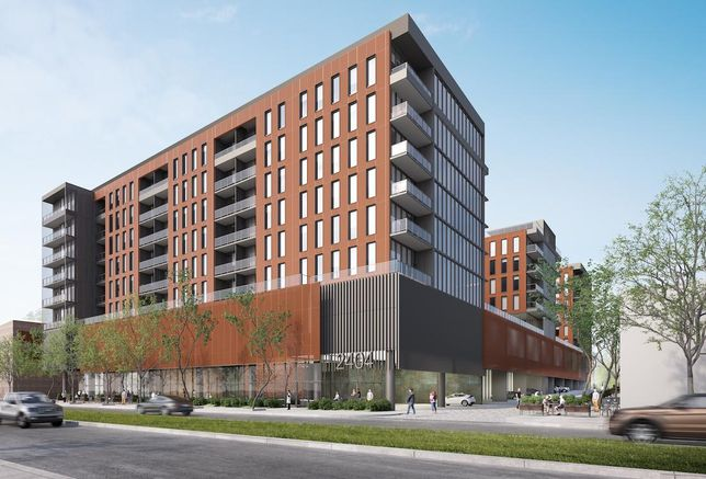 EXCLUSIVE: Marquette Cos. Building 2 Multifamily Projects In East End