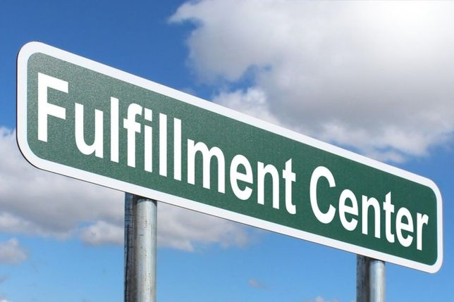 fulfillment center