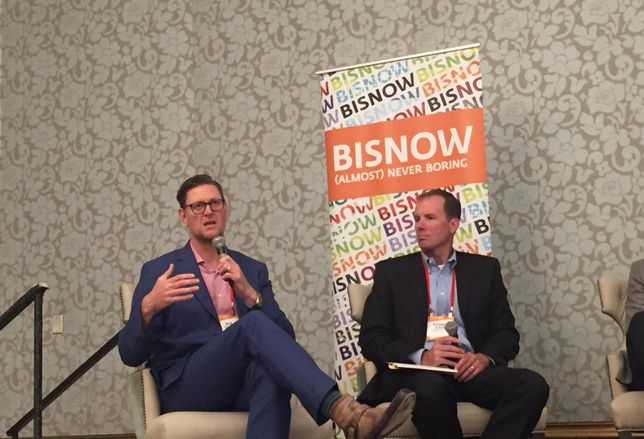 Bisnow 2019 S.F. State of the Market