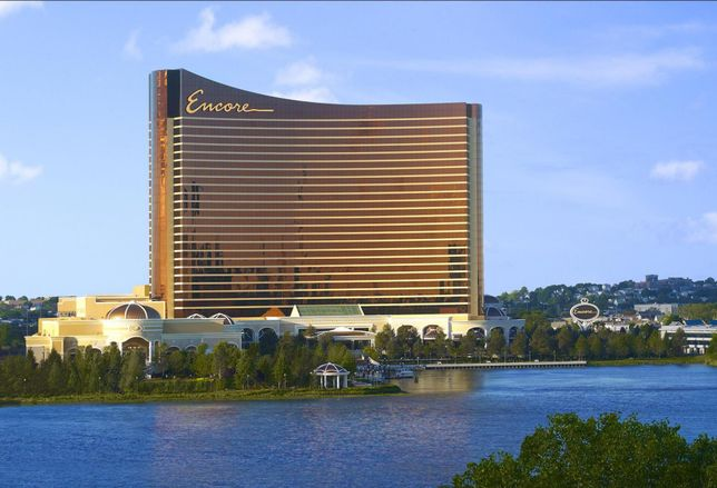Encore Boston Harbor Revenue Up 8%, MGM Springfield $144M Short Of Expectations