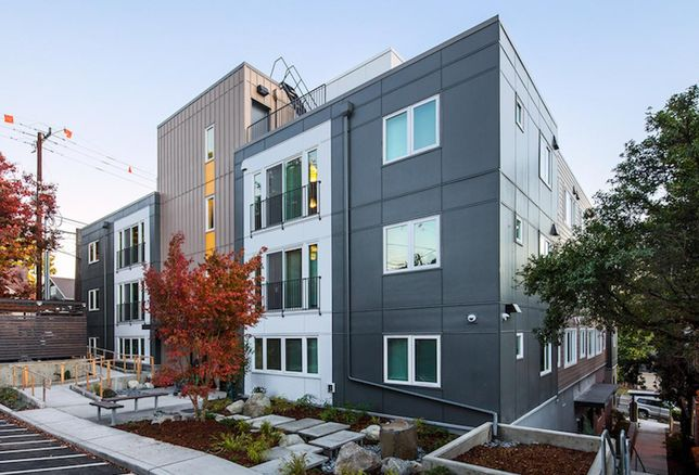 Mt. Baker Housing Is Finalist For National Award