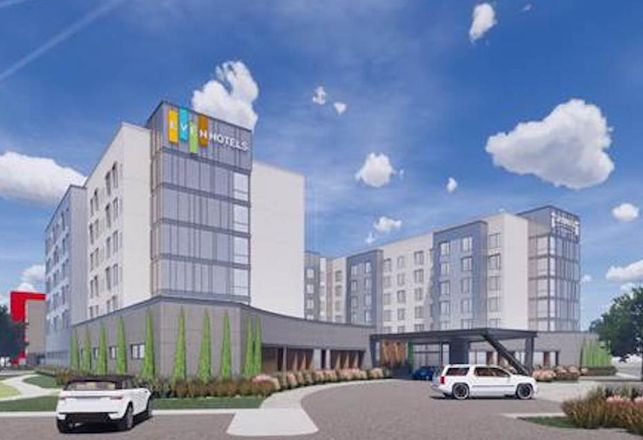 KDC To Welcome 3 Major Hotel Brands Under 1 Roof In Irving