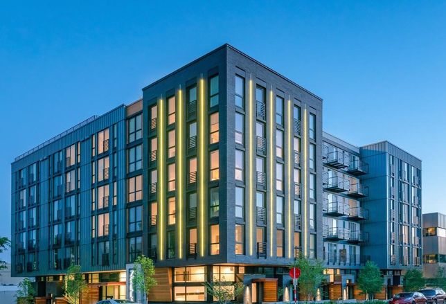 Zella Apartments Opens In Lower Queen Anne