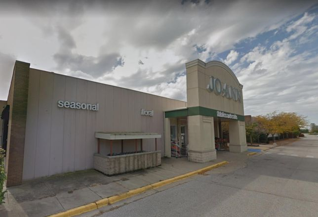 This Mall Couldn't Get J.C. Penney To Stick Around, Even For 3 Years Rent-Free