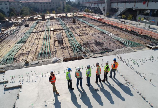 Solving Construction's Workforce Shortage Requires Changes At The Top