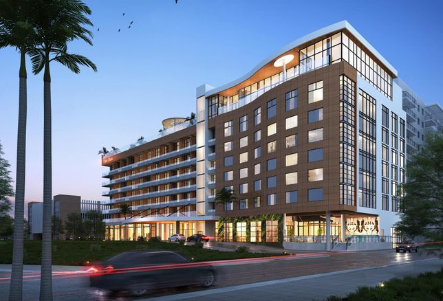 Boutique Hotel 'The Ben' To Open In Downtown West Palm Beach