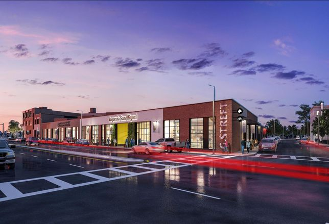 Tatte Bakery To Open Production Facility In National Development South Boston Project