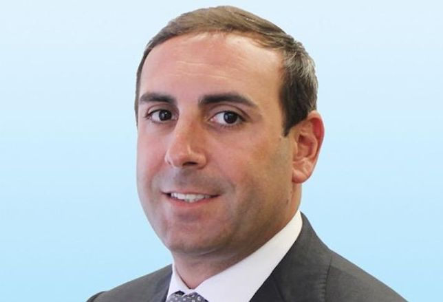Colliers Lures Retail Broker Tom Citron From Newmark