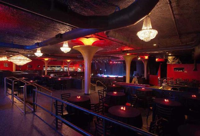 Showbox Venue, Part Of Seattle Music History, Unanimously Designated Landmark