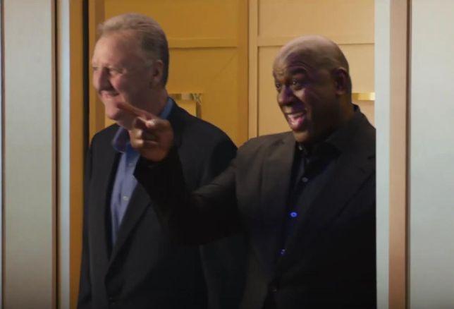 Wynn Resorts Enlists Larry Bird To Promote Encore Boston Harbor