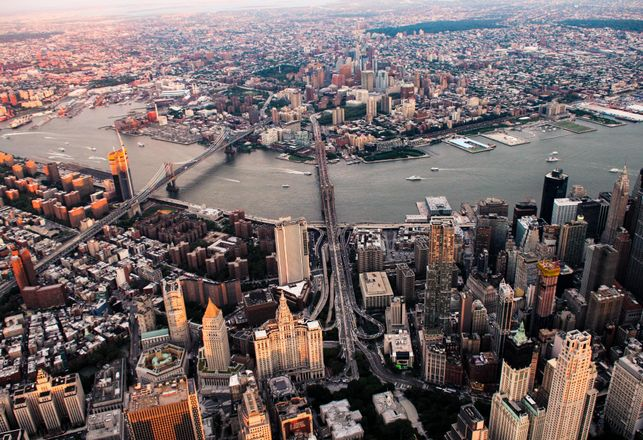 NYC Investment Sales Continue Slide Amid Cycle Uncertainty, Rent Regulations