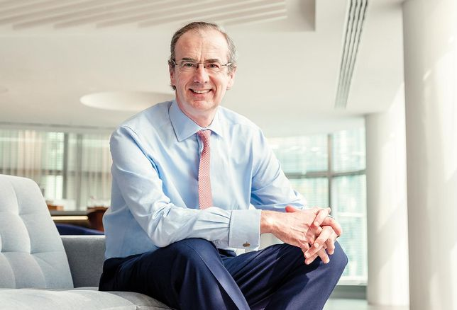 Rob Noel's Time As Landsec Chief Exec, Reviewed