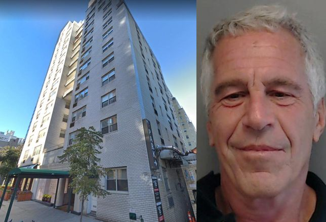 Jeffrey Epstein's Properties Worth Millions, Could Be Connected To Brother's Real Estate Firm