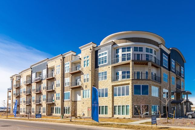 Scandic Capital Buys Aurora Apartment Complex