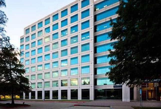 Technology Company Leases Over 100K SF In Westchase