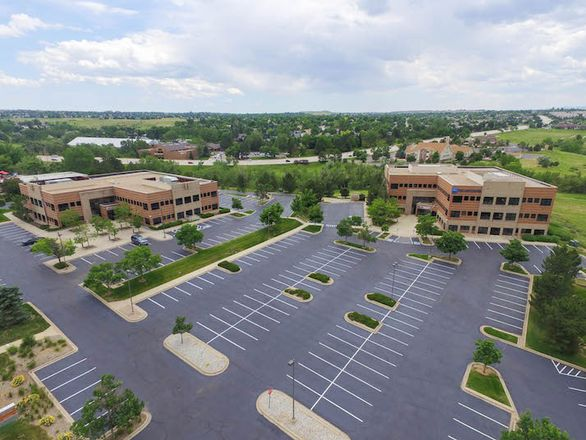 Highlands Ranch Office Buildings Sell For $14.5M
