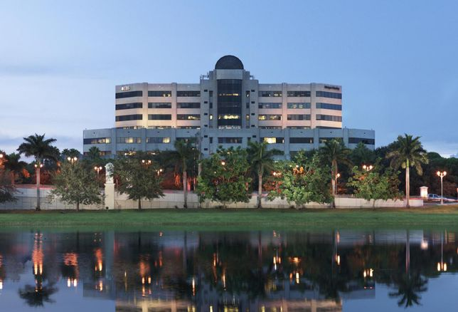 KBS Sells Palm Beach Gardens Office Building For $71M