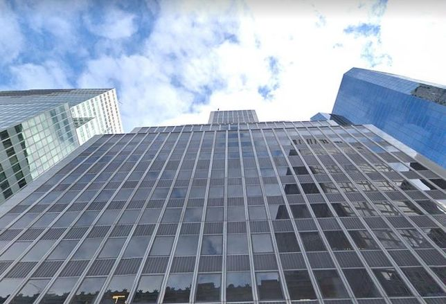 To Pay Estate Taxes, Rudin Family Selling Lower Manhattan Office Building For $182M