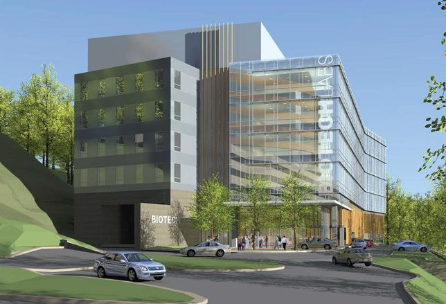 Waltham Approves Class-A Life Science Building