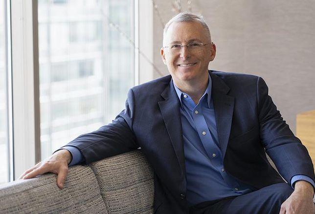 JLL Mid-Atlantic Market Director Chris Molivadas