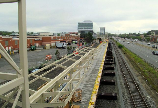 Developers Seen As Key Ingredient In Several Multibillion-Dollar Transit Plans