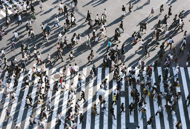 Planning For 2065: 5 Demographic Trends That Will Change CRE