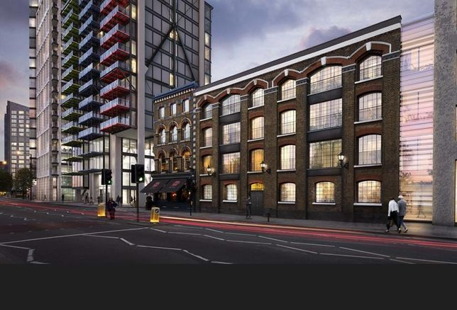 Developers Seek New Uses For High-End Resi Schemes As Market Stagnates