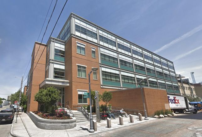 Momenta Pharmaceuticals Giving Up Nearly 90K SF In Kendall Square