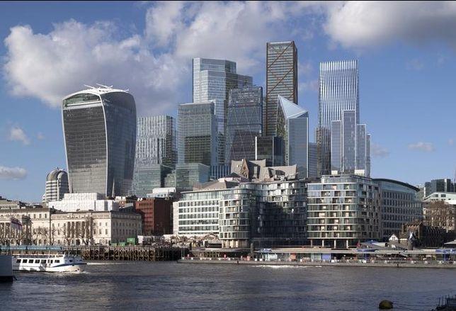 Investor Walks Away From Deal To Build £1B City Skyscraper