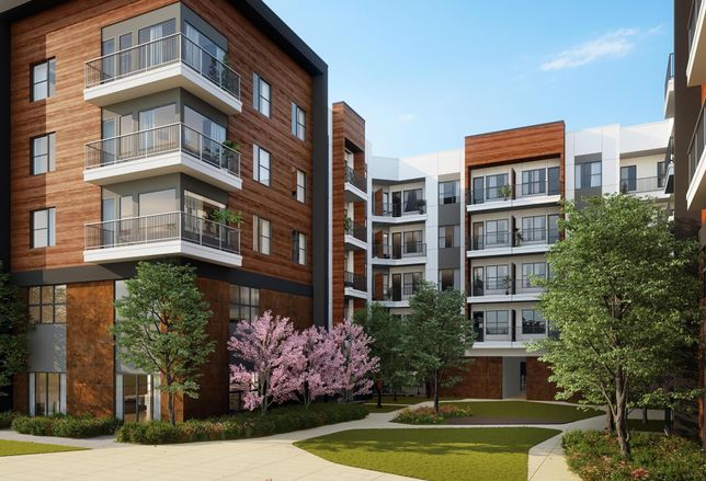 JPI Secures Construction Financing For 11th Irving/Las Colinas Apartment Building