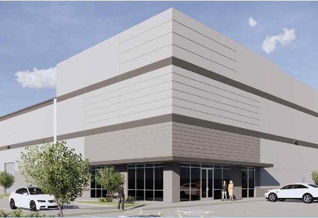 Panattoni Development Co. Launches 643K SF Spec Industrial Project In Pasadena