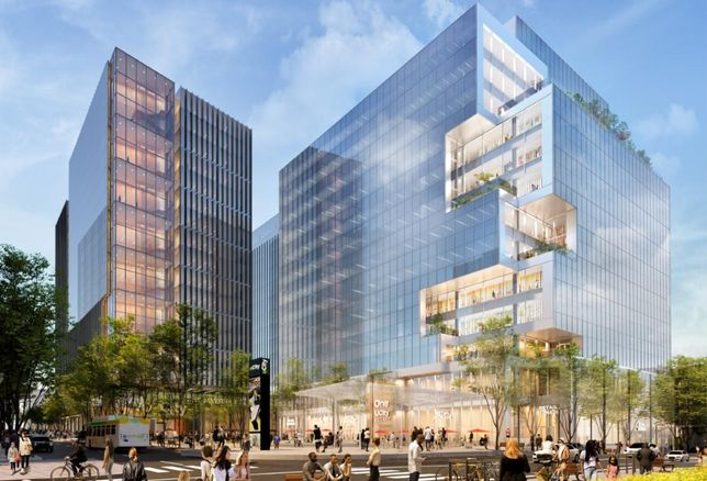 The 8 Biggest Commercial Real Estate Stories In Philadelphia This Year