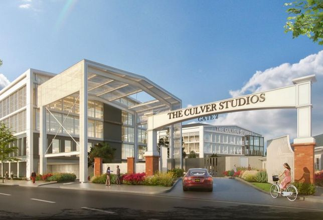 As a sign of the growing tech and media scene in LA, Amazon Studios will take up 530K SF of office space at Hackman Capital Partners' The Culver Studios in Culver City.