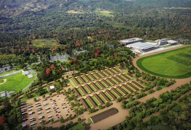 Quincy Developer Proposes $300M Casino, Horse Track For Wareham