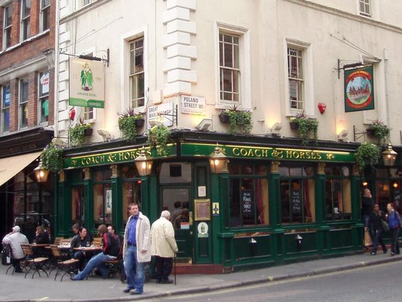 Analysts Say £2.7B Greene King Deal Is About Discounted Property And Protests, Not Pubs