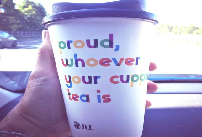 lgbt pride tea coffee