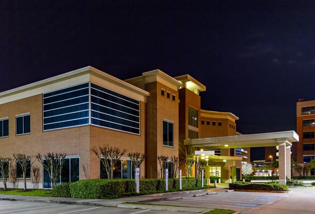 Medical Office Building Sells In Sugar Land