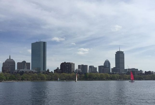 Boston Gaining On New York, San Francisco As Foreign Investors' Market Of Choice